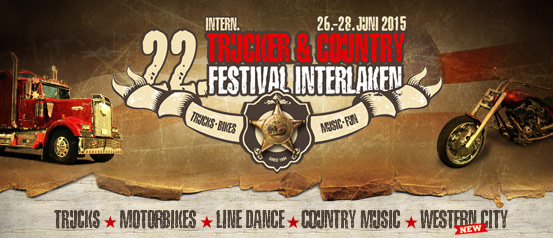 Trucker & Country 2015